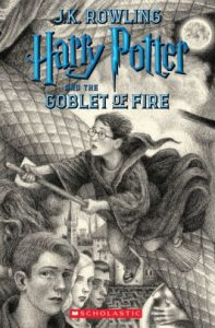 Free Harry Potter and the Goblet of Fire Audiobook