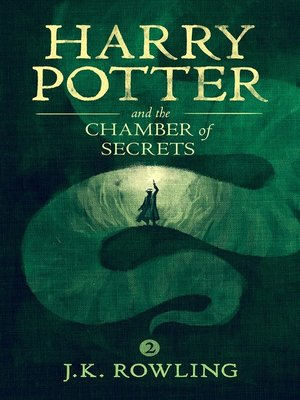 Jim Dale Harry Potter And The Chamber Of Secrets - Book 2