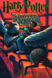 J. K. Rowling - Harry Potter And The Prisoner Of Azkaban Audiobook Book 3