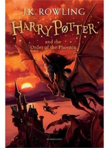Listen Free Audiobook – Harry Potter And The Order Of The Phoenix HP Book 5