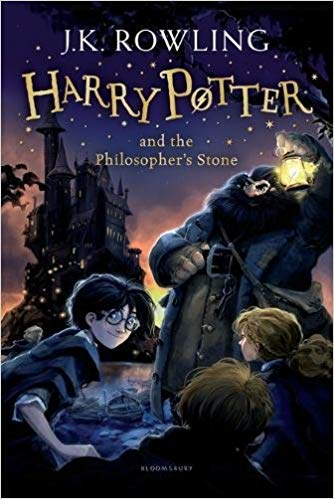 Audiobook Harry Potter and the Philosopher's Stone (Book 1)