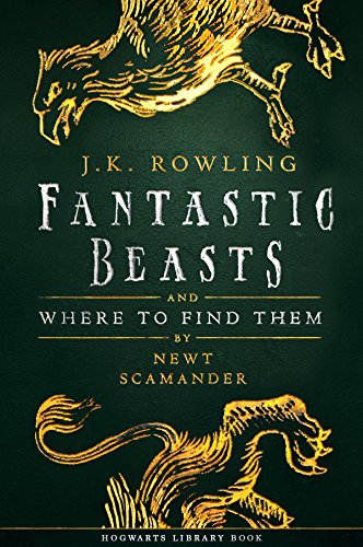 Fantastic Beasts and Where to Find Them Audiobook Download