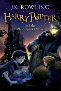 1. Harry Potter and the Philosopher's Stone Audiobook Free